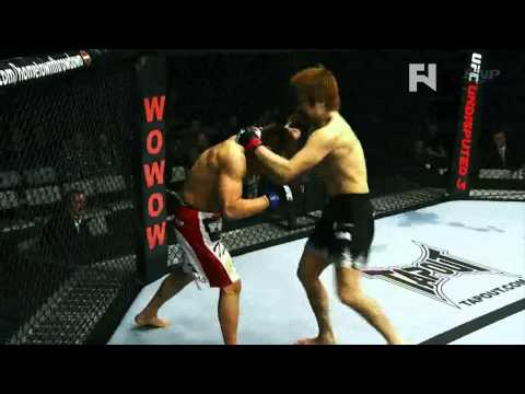 UFC Fight Night 52 Hunt vs Nelson  Fight Network Preview