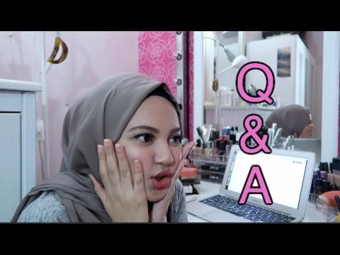 Q&A: Relationships, Anxiety and Friendship #Samprit