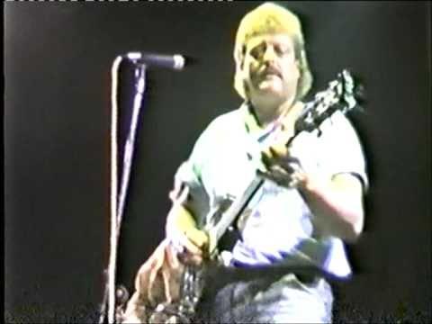 UK Jethro Tull Convention 1990 Part 2