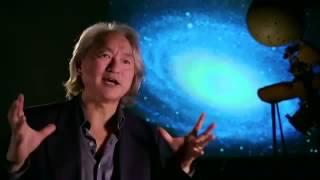 Documental Agujeros del Espacio