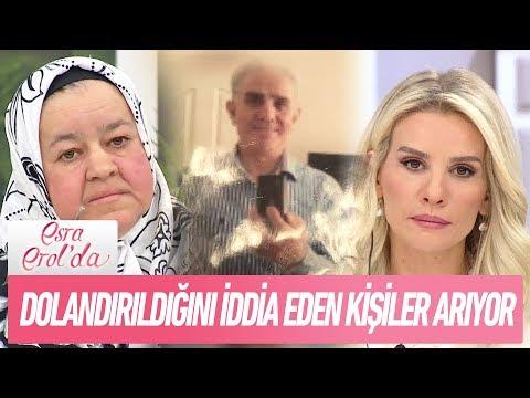 Zeki Yiğit tarafından dolandırıldığını iddia eden kişiler arıyor - Esra Erol'da 3 Kasım 2017