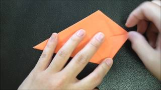 65.how To Fold Origami Fur Seals Of The Animal