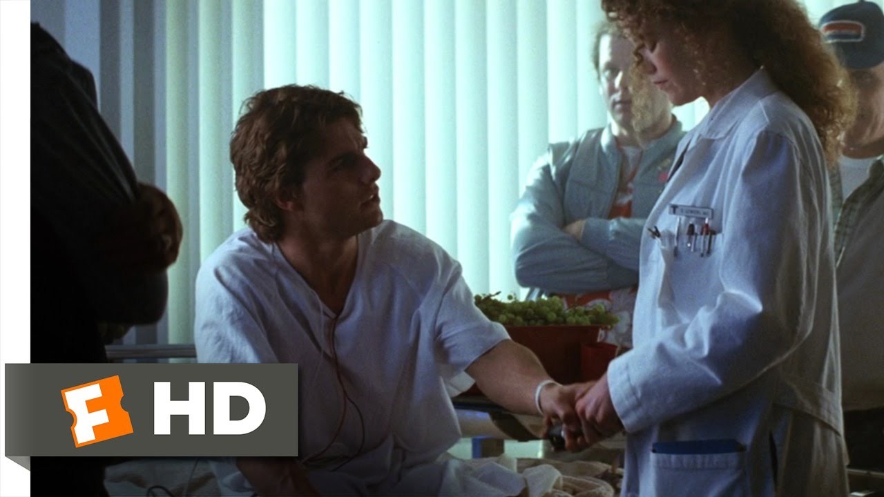 Days Of Thunder 5 9 Movie Clip Not My Specialty 1990