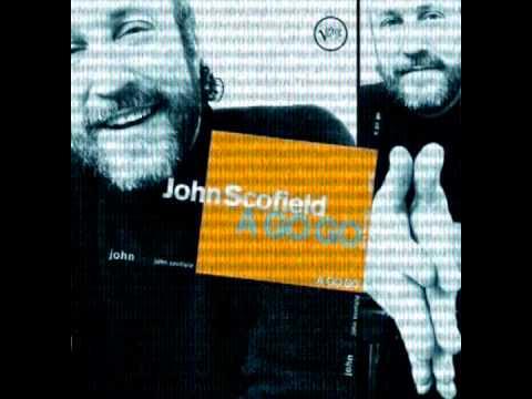 John Scofield - Deadzy