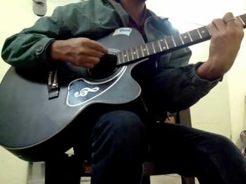 Brown Rang Honey Singh (guitar Cover).3gp video