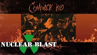 COMEBACK KID - Beds Are Burning (audio)