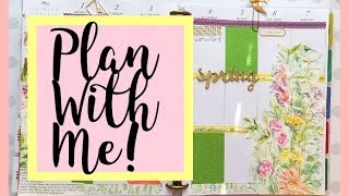 download lagu Plan With Me Big Happy Planner May 1-7 2017 gratis