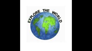 online explore the world doen