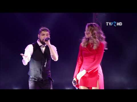 Ilinca feat. Alex Florea - Yodel It! (Eurovision 2017 Romania Live Audition)