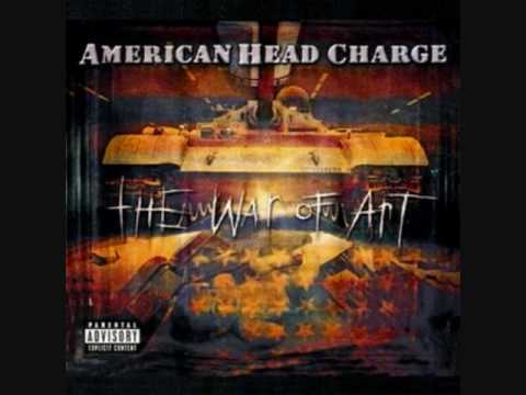 American Head Charge - Pushing The Envelope
