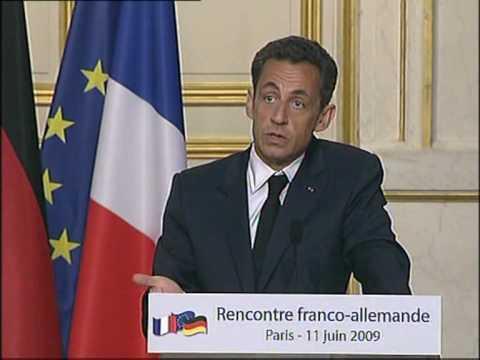 Merkel und Sarkozy für eine zweite Amtszeit von Barroso