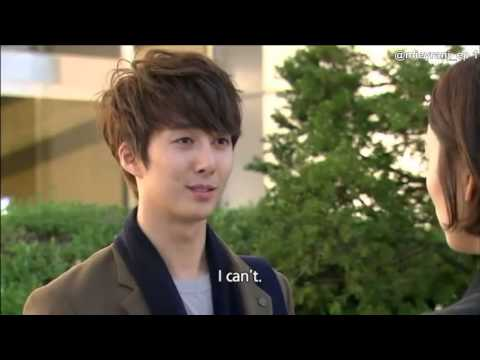 (Eng Sub) Melody Of Love Hyung Jun cut Ep 2