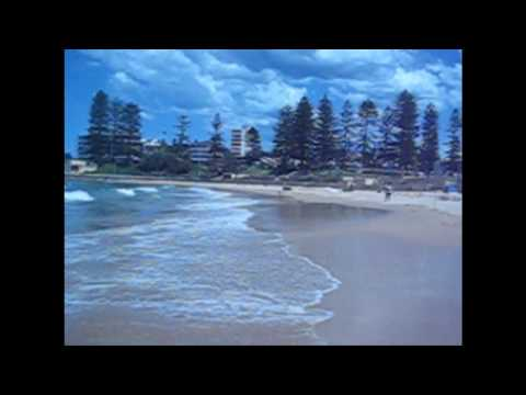 Dee Why Beach, NSW, Australia