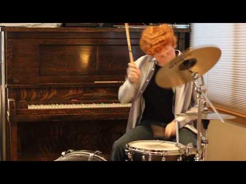 Two Door Cinema Club - I Can Talk Drum Cover