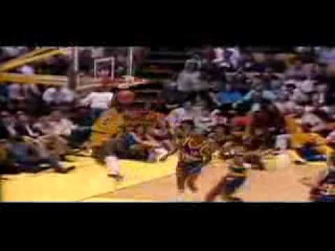 The NBA's 100 Greatest Plays - Assists