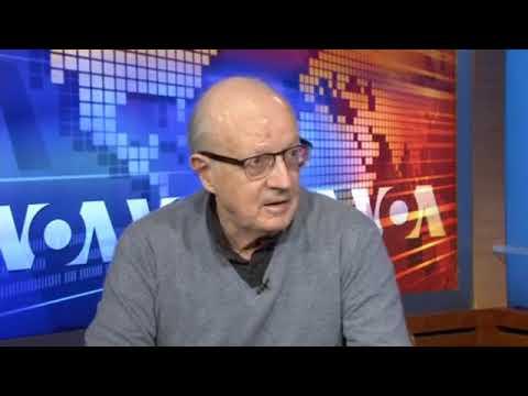 «Выборы в России: взгляд из США» в гостях политолог и публицист Андрей Пионтковский