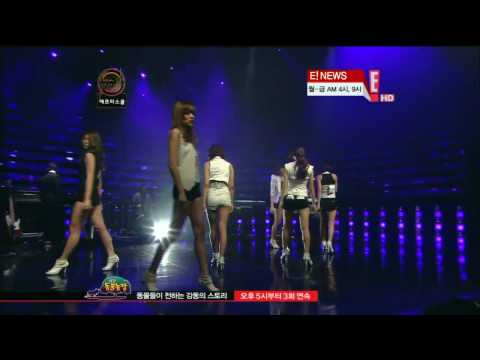 After School - Because Of You ( May,15,10 )