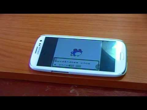 Pokemon. Metal Slug para tu Android - Emulador Game boy Color // TuandroidPersonal