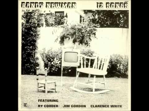 Randy Newman - My Old Kentucky Home