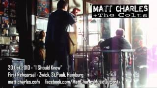 Vorschaubild Matt Charles