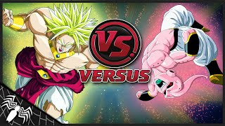 download lagu Kid Buu Vs Broly. ¿quien Gana? Loquendo gratis