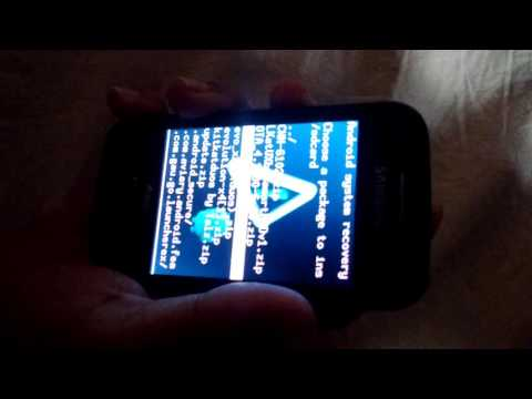 How to root Samsung galaxy young duos GT s6102 100%works