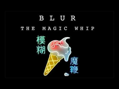 Blur - Ice Cream Man