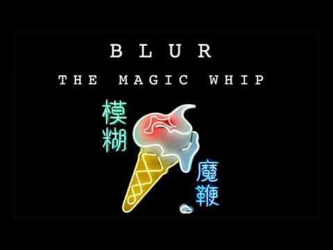Blur - Ice Cream Man