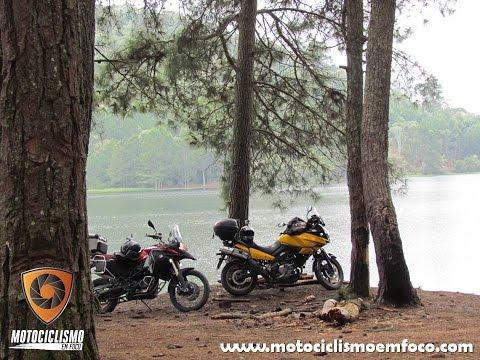 Alto Perimbó - Petrolândia SC - Motociclismo em Foco