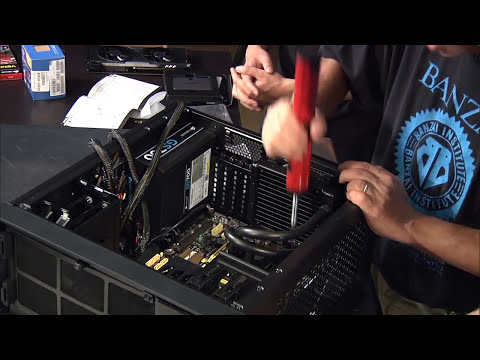 How To Build a PC Optimized for Gaming