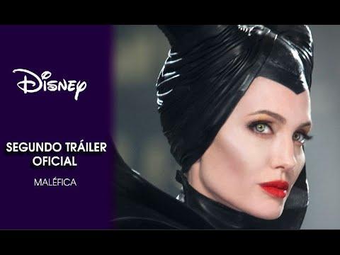Disney España | Maléfica | Segundo tráiler