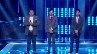 The Voice Thailand - Knock Out - 16 Nov 2014 - Part 4