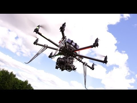 Drone Journalism: The Future of News Gathering?