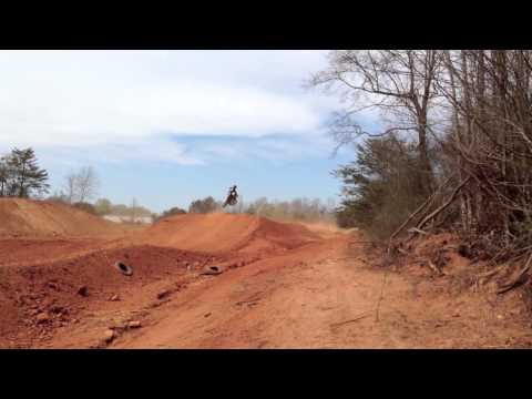 Spring Break Motocross Compilation