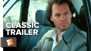 Clean and Sober (1988) Official Trailer - Michael Keaton, Kathy Baker Movie HD