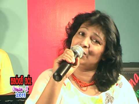 Ahasata Soduruda - Saharawe Tharu Oman  2- Sri Tv   06 -- 01 - 2012 video