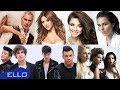 NON STOP MUSIC 3 часа самых популярных клипов на ELLO mp3
