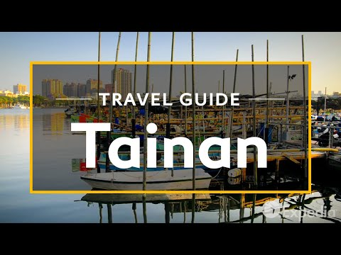 Tainan Vacation Travel Guide | Expedia