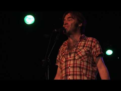 Crash Test Dummies Live 2010: And It's Beautiful 1080 HD (Majestic Theatre)