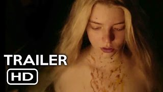 The Witch Official Trailer #1 (2015) Anya Taylor-Joy, Ralph Ineson Horror Movie HD
