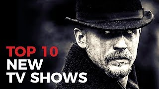 Top 10 Best New TV Shows of 2017 to Watch Now!