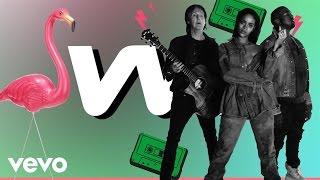 VVV - Rihanna, Kelly Clarkson, Kanye West, Kylie Minogue, Paul McCartney