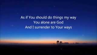 Jesus, Lover Of My Soul - Instrumental with lyrics