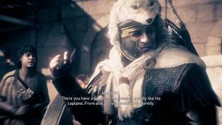 Assassin's Creed Origins New Game Plus III Part 19 (The Hidden Ones Part 2)