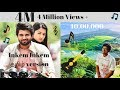 Inkem Inkem Inkem Kaavaale   TAMIL Version | Geetha Govindam Song | Vijay Devarakonda