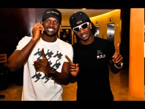 P-square - Taste The Money [testimony] video