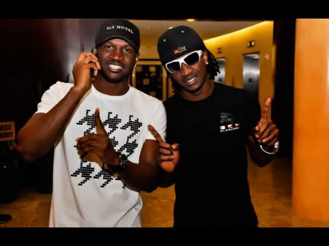 P-Square - Taste The Money [Testimony]