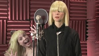 Sia Records Mind Blowing New Single