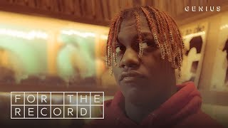 Lil Yachty Breaks Down 'Lil Boat 2' | For The Record With Rob Markman
