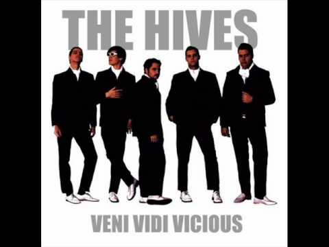 Hives - Declare Guerre Nucleaire